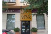 Vinoteca Terra de Vins
